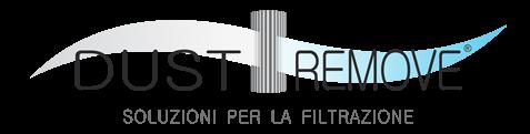 DUST REMOVE Logo