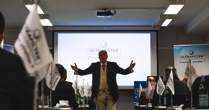 Ultrafilter Distributor Meeting 2020